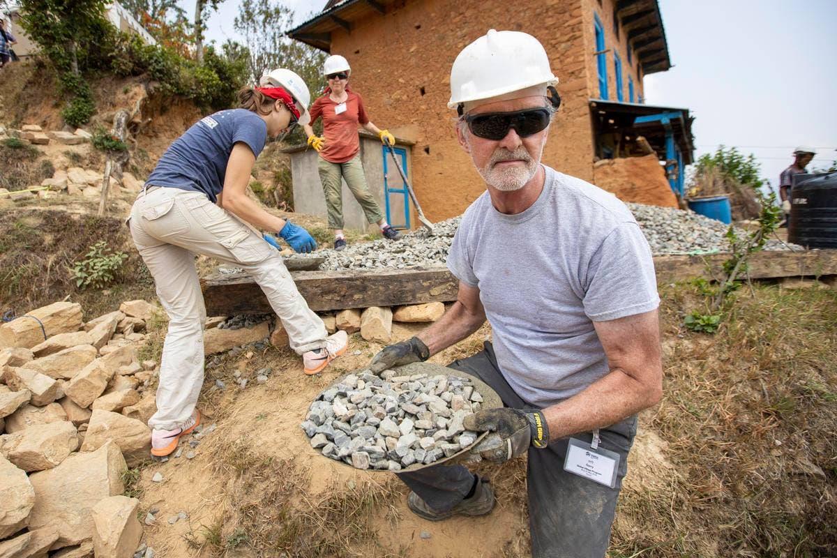 Habitat For Humanity 9 Volunteer Opportunities in Roanoke VA Roanokeprofessionals.com