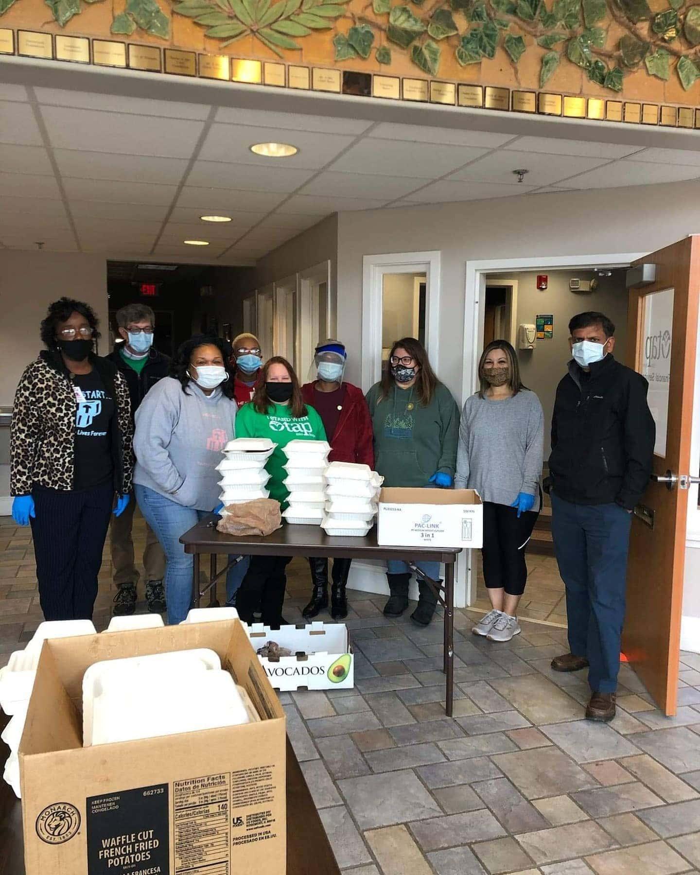 TAP Roanoke 9 Unique Volunteer Opportunities in Roanoke VA roanokeprofessionals.com